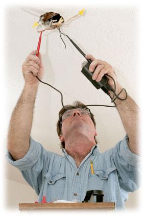 revize elektrických instalací Valašské Meziříčí